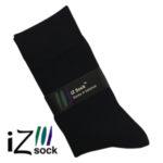 Sorte sokker på abonnement